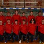 Handbal Twente B1