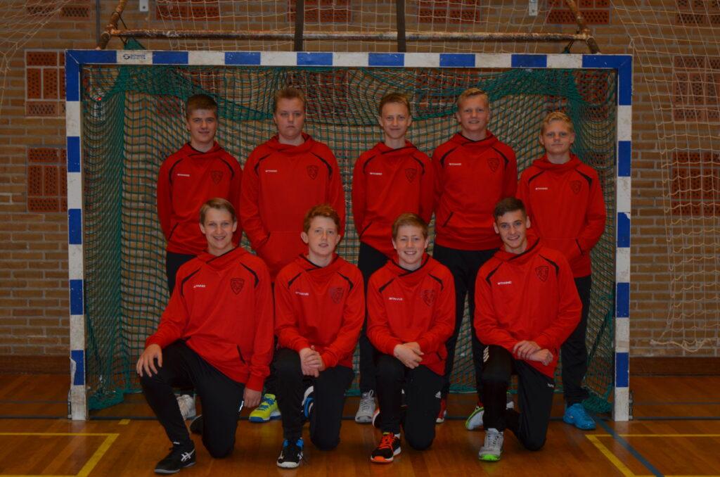 Handbal Twente B2