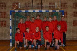Handbal Twente C1